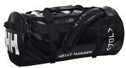 Helly Hansen Classic Duffel Bag - White/Navy, 70 Litre