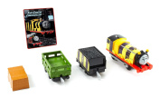 Fisher price Trackmaster Busy Bee James Thomas and Friends