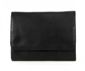 Picard Luis Toilet Bag Leather 27 cm schwarz