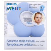 Philips Avent Digital Baby Bath and Room Thermometer