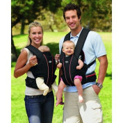 Baby First Elite Cruiser Front Pack Black