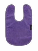 Mum 2 Mum Wonder Bib Purple