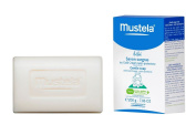 Mustela Dermo Mild and Rich Soap