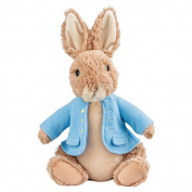 Peter Rabbit Plush 30cm