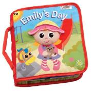Lamaze Emily's Day