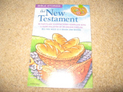 The New testament .Bible stories