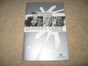 Tim Hawkins .discipleship training series ..Leaders guide