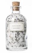 Mullein & Sparrow - Organic Limited Edition Lavender Bath Salts