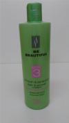 3 x Be Beautiful Salon Selectives Bath & Shower Cream Sweet Almond & Tonka Bean