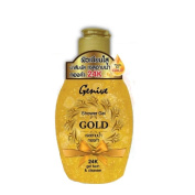 Genive 24k Gold Shower Gel Bath and Cleanser 300ml