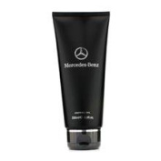 MERCEDES BENZ Shower Gel For Men 200ml/6.6oz