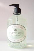 Olive Oil Cleansing Liquid Hand Soap 520ml
