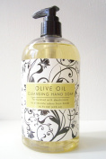 Olive Oil Cleansing Hand Soap
