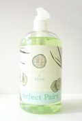 Perfect Pairs Cucumber & Aloe Hand Soap