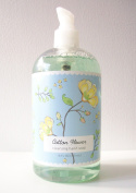 Cotton Flower Cleansing Hand Soap
