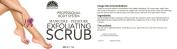 Biosoma Professional Body System Manicure/Pedicure Scrub 7oz / 200ml