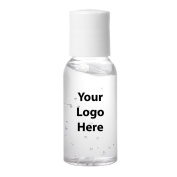 100 Quantity - 30ml Hand Sanitizer Branded with YOUR LOGO / customised - $0.99 Each