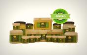 120ml Mango Butter Pure & Organic Rich in Vitamins