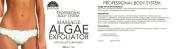 Biosoma Professional Body System Anti-cellulite Massage Algae Exfoliator - 7oz / 200ml