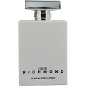 JOHN RICHMOND by John Richmond BODY LOTION 200ml for WOMEN ---