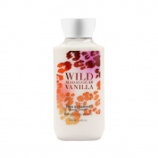Bath and Body Works Wild Madagascar Vanilla Body Lotion 8.0oz