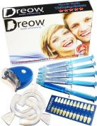 Blanqueador De Dientes Laser - Gel Blanqueador De Dientes Con Blanqueamiento Dental Laser LED - Sistema Blanqueador Dental Profesional - Luce Una Sonrisa Mas Blanca