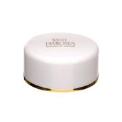 WHITE DIAMONDS by Elizabeth Taylor BODY POWDER 80ml for WOMEN ---