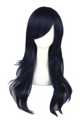 Long Wavy Curly Anime Harajuku Wigs