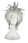 Short Anime Costume Wigs High Quality Synthetic Wig