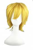 Universal Cosplay Wigs Synthetic Anime Halloween/Party Wigs