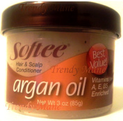 Argan Oil Hair and Scalp Conditioner