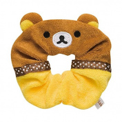 San-x Rilakkuma Plushy Hair Band Shushu