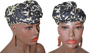 Queen Sheeba African Headwrap