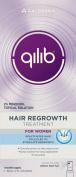 qilib Hair Regrowth Treatment for Women, Unscented, 2 Fluid Ounce