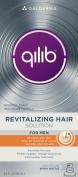 qilib Revitalising Hair Solution for Men, Fresh Scent, 2.7 Fluid Ounce