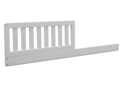 Serta Daybed/Toddler Guardrail Kit, Bianca