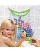 Safety First Bath Toy Bag