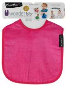 Mum 2 Mum Wonder Bib, Pink