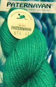Paternayan Needlepoint 3-ply Wool Yarn-Colour-574-TURQUOISE