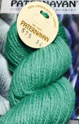 Paternayan Needlepoint 3-ply Wool Yarn-Colour-575-TURQUOISE