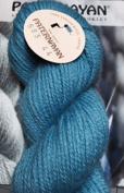 Paternayan Needlepoint 3-ply Wool Yarn-colour-583-SKY BLUE
