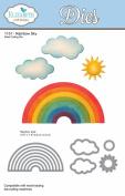 Rainbow Sky--1151