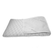CareMe Crib Mattress Protector Pad - 100% Waterproof, Silky Soft, Hypoallergenic, Breathable - Standart Size