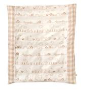 Hoppetta Hoppetta Posukyi mini futon quilt cover 5289