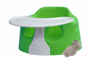 Bumbo combo plate Ray with baby sofa dedicated waist belt containing green attached after [total import distributor;
