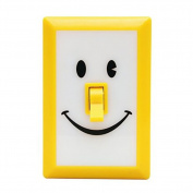 Smile Switch LED Nightlight