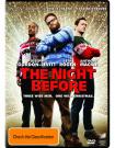 The Night Before [Region 4]