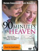 90 MINUTES IN HEAVEN (NZ) [DVD_Movies] [Region 4]