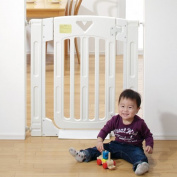Japan childcare smart gate 2 Milky
