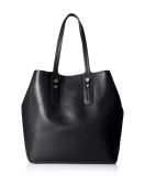 SOCIETY NEW YORK Women's Tote Bag, Black